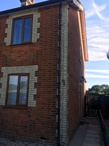Double Room in Bagshot
