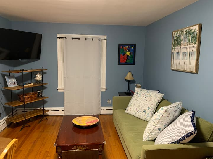 Northside Cape - 2 Bedroom