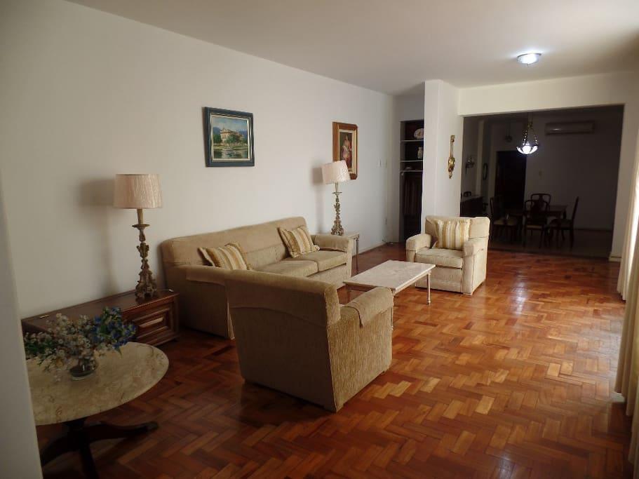 2ª sala