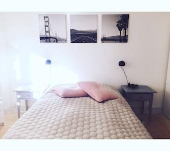 Large room in central Copenhagen - Flat