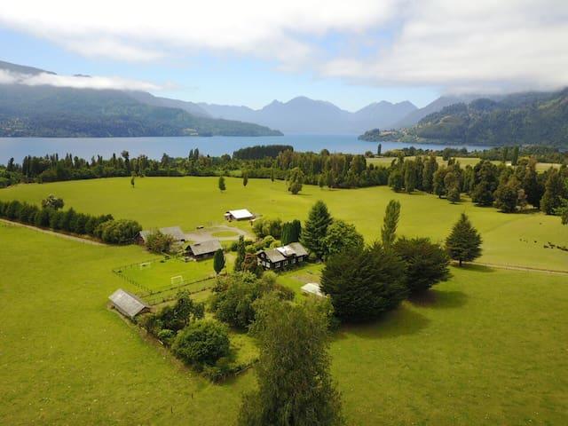 Casa Rural Lago Rupanco