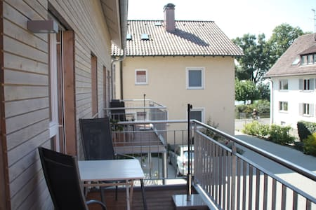 Moderne Ferienwohnung  *Elstar* - Langenargen
