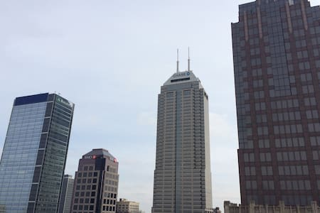 2 BD Condo Downtown for Final 4  - Indianapolis - Wohnung