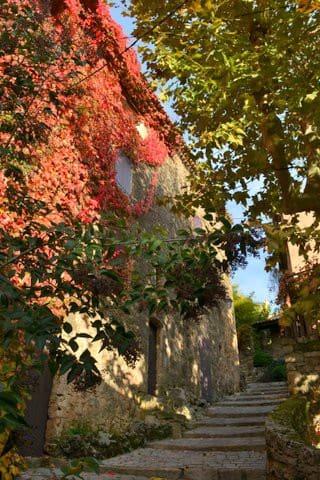 Loue maison de charme en Provence. - Les Arcs - Rumah