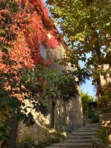 Loue maison de charme en Provence. - Les Arcs - Hus