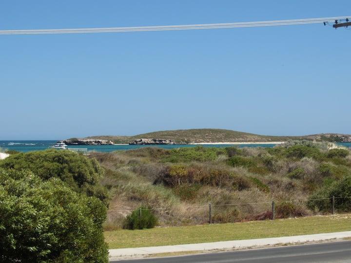 Island View - Prime Ocean Front