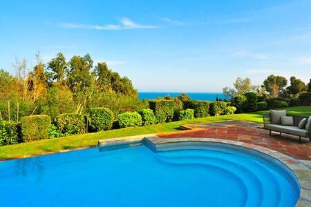 La Reserve Villa 10: 113143 - Ramatuelle