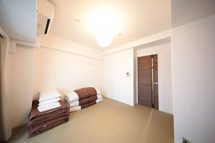 A# Newly-Built★24㎡★Serviced Residencial Hotel#