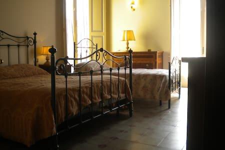 Bed&Breakfast Palazzo Lanza - Capua - Bed & Breakfast