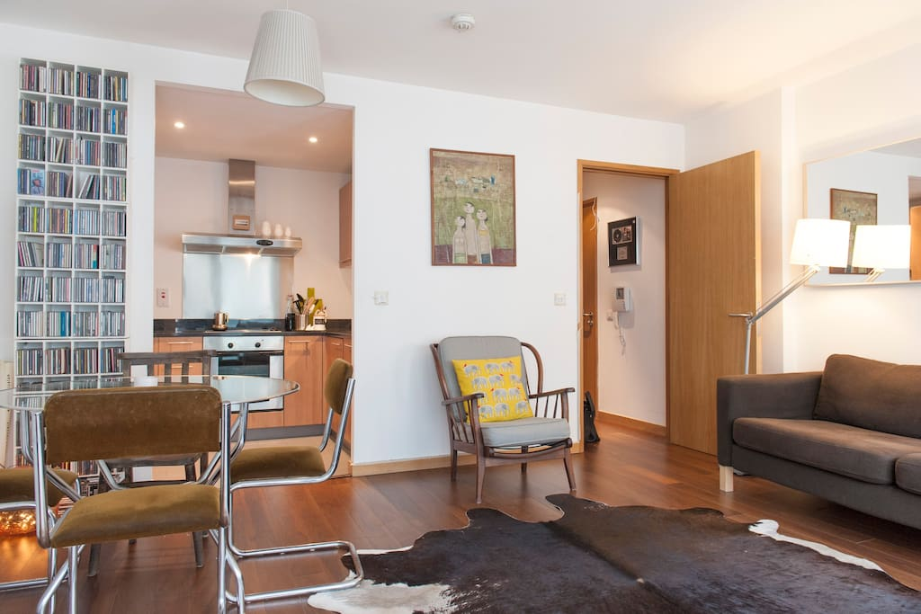 Boutique Apartment - Apartments for Rent in Dublin, Dublin ...