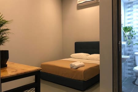 Cozy roomstay in the heart of Kuantan