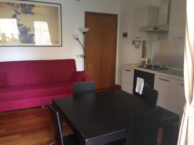 Apartment Treviso near Venice - Treviso - Apartemen