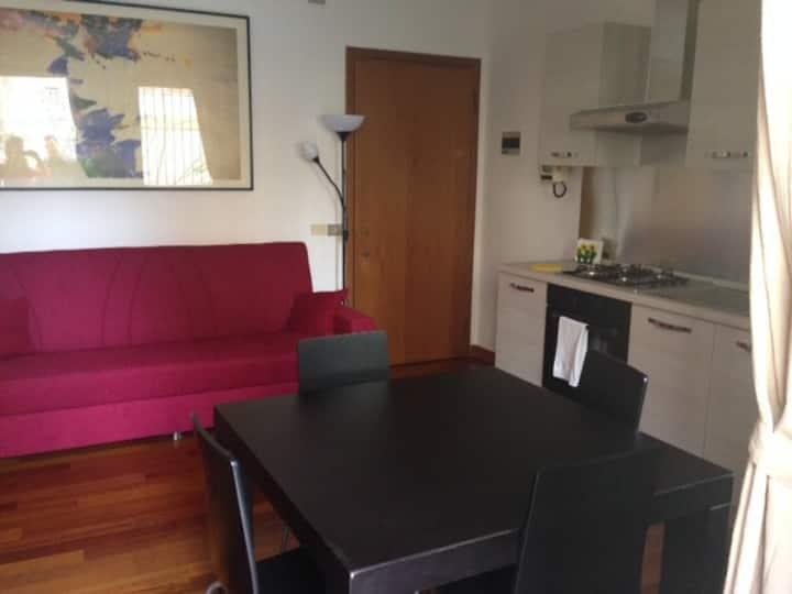 Apartment Treviso near Venice