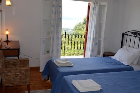 Sea View Apartment 4 persons - No3