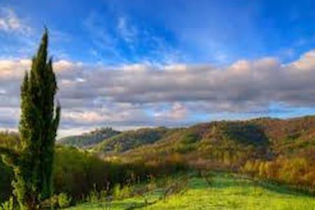 ..fra dolci colline.. - Viganò