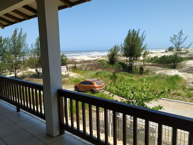 Sobrado 3 dormitorios Beira da Praia Real, Torres