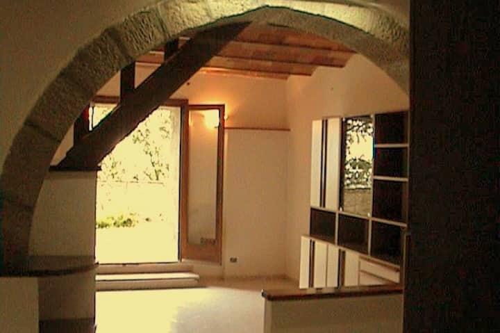 Apartment in Roccastrada