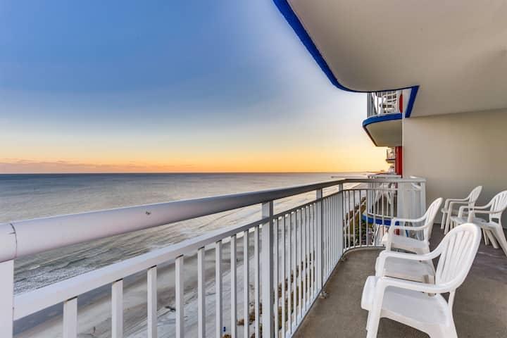 Grand Atlantic Resort 1701
