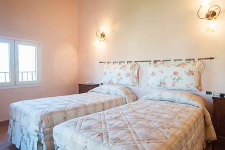 Stanza in agriturismo a Bologna - Ozzano dell'Emilia - Bed & Breakfast