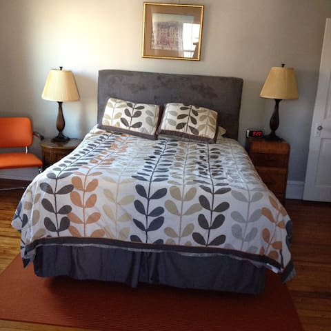 3rd Floor Suite + Close to Philly - Jenkintown - Dom