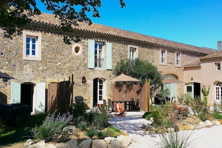 Domaine de Puychêne -  Laurier for 4 persons - Saint-Nazaire-d'Aude - บ้าน