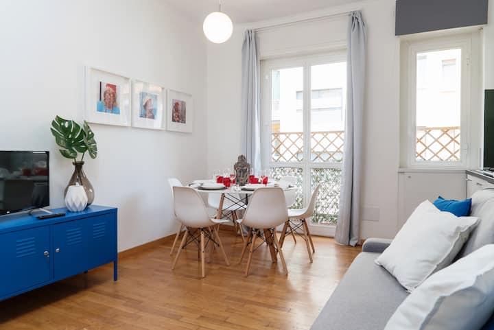 Hemeras Boutique Homes: CityLife smart apartment