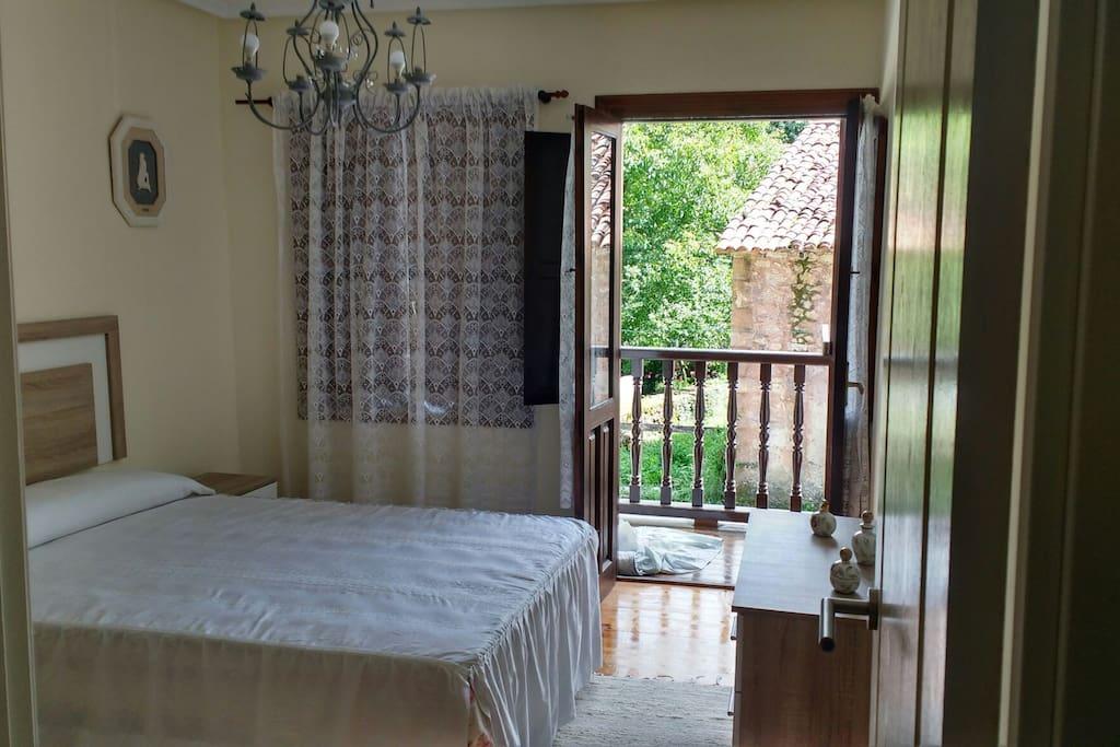 habitación 4,