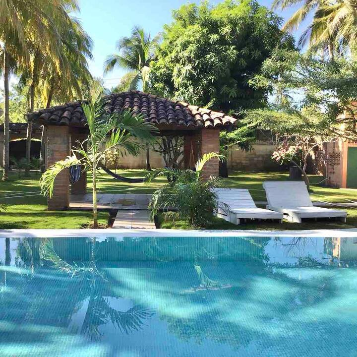 Playa Costa Azul 3 BR, 8 BED Stylish Beach House