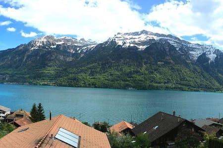 Stilvolles Charlet in idyllischer Umgebung - Niederried bei Interlaken