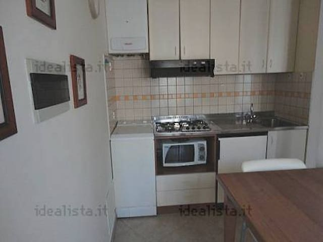 gracious apartment n the city cente - Legnago - Lägenhet
