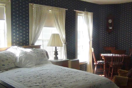 Emerson House B&B Willard Suite - Vergennes