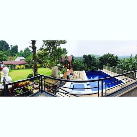 Garden of Gen Resort