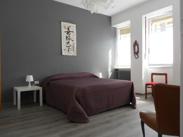 Apartment in Turin for 2 +2  people - Torino - Apartment