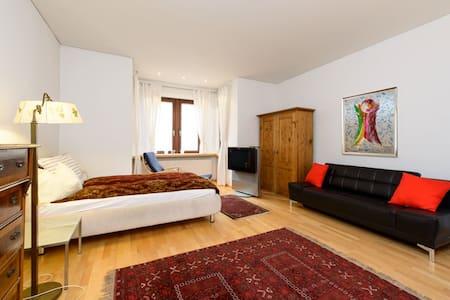 2-Zimmer Wohnung in Innsbruck