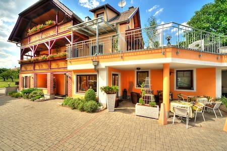 Badespass am See - Aktiv - Natur - Seeboden - Bed & Breakfast