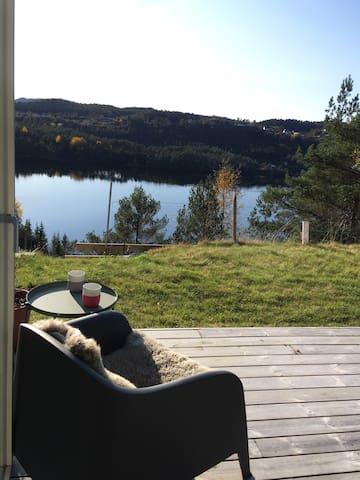 Countryside retreat