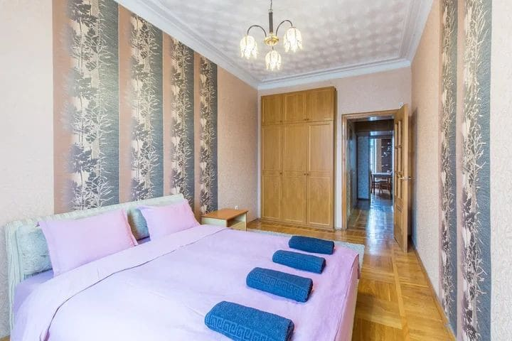 Apartments in the center of Minsk
