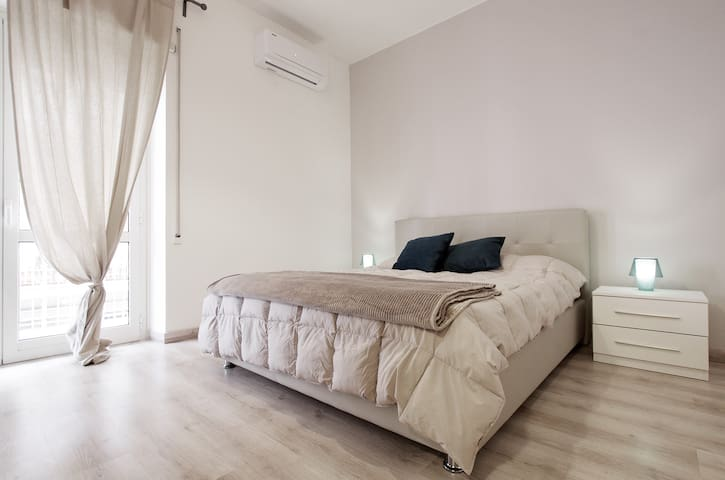 AMAZING CONFORTABLE ROOM IN ROMA - Roma - Apartemen