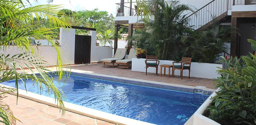 Apartamento Playa Lagarto