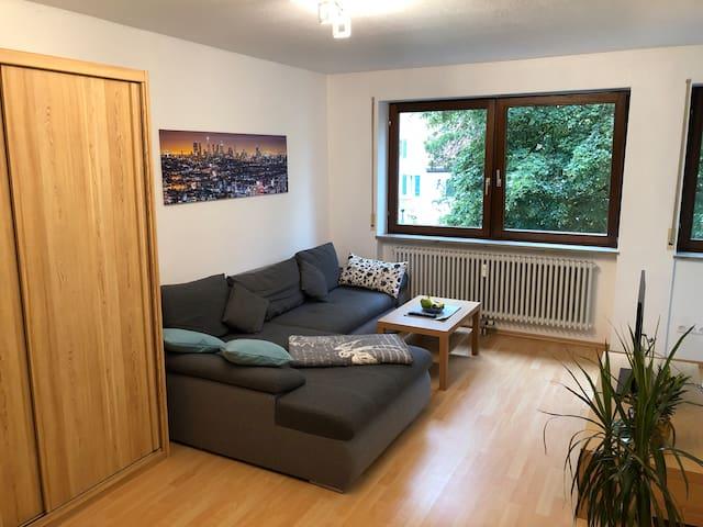 Schnucklige Wohnung im Herzen von Lindau
