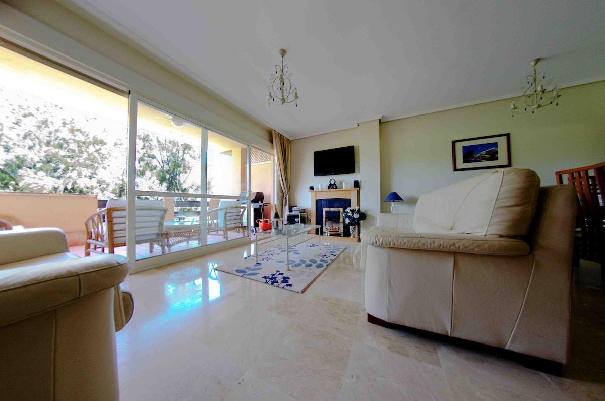 Квартира в аренду в Малага, 4614 апартаменты