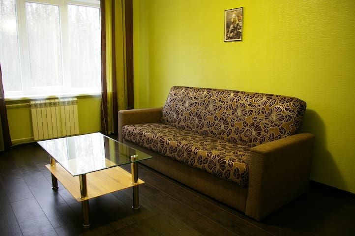 Pushkinskie Gory Comfort Apartments - Пушкинские Горы - Apartment