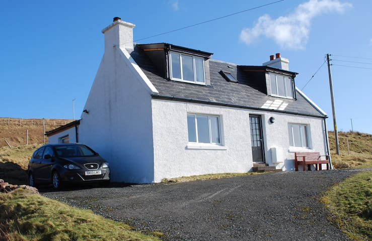 14 Aultgrishan - Holiday Cottage - Gairloch - Rumah
