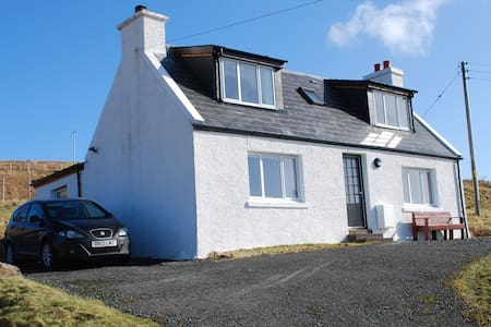 14 Aultgrishan - Holiday Cottage - Gairloch