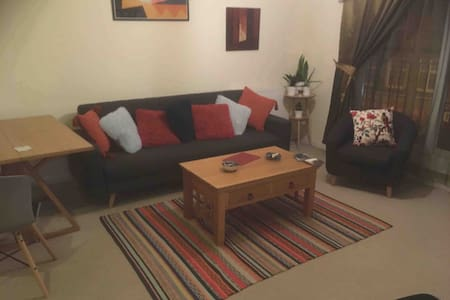 Lovely and  bright two bed flat