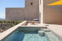 Prince Albus Suite with Private Plunge Pool