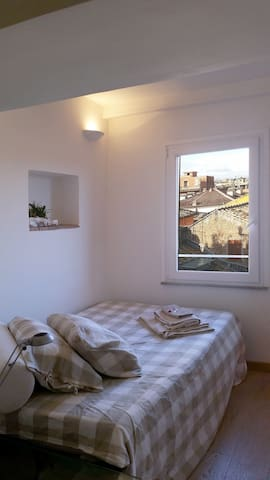 Lovely Room in Trastevere - Roma - Dorm