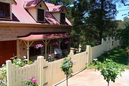 Mountain Escape - House