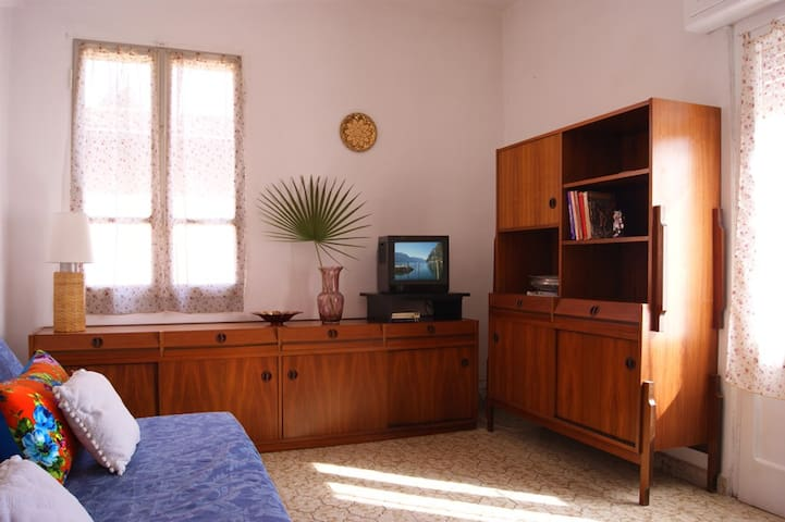 Cosy Vintage home on Lake Garda - Padenghe Sul Garda