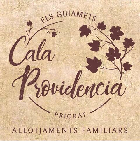 Cala Providencia - Apart. 6 pax